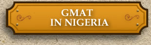 GMAT in Nigeria