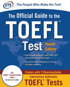 Free TOEFL Materials in Nigeria